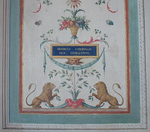 A Jacobite Gazetteer Frascati La