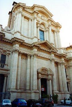 Santa Maria della Concezione - Ceremony - Piazza di Campitelli, 9, Rome, Lazio, 00186